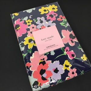 Kate Spade tablecloth Wildflower Bouquet 60 x 84
